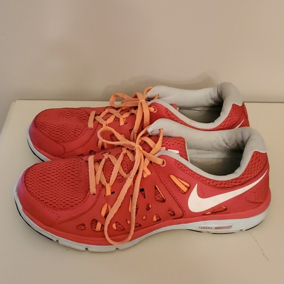 Nike Shoes | Womens Duel Fusion Tennis